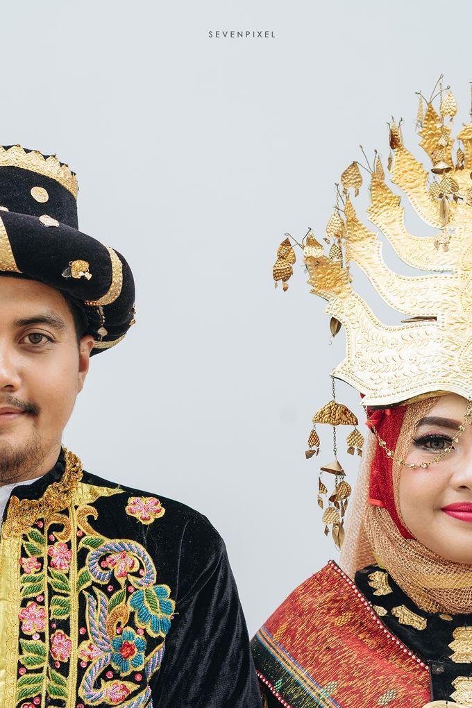 Tari & Hanafi by S E V E N P I X E L   PHOTOGRAPHY   AND   ARTWORK - 007