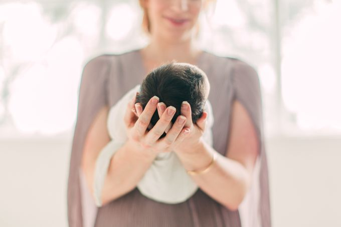 Maternity and Newborn Portfolio by Yvonne Law Photography - 006