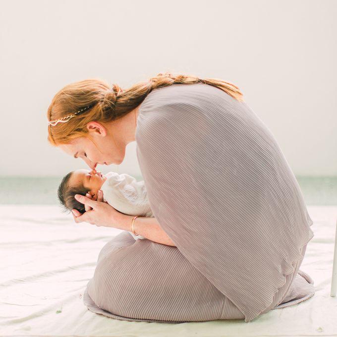 Maternity and Newborn Portfolio by Yvonne Law Photography - 010