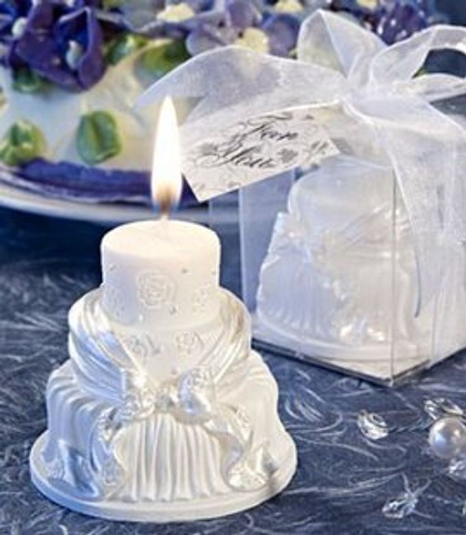 WEDDING FAVORS by MapleCard - 027
