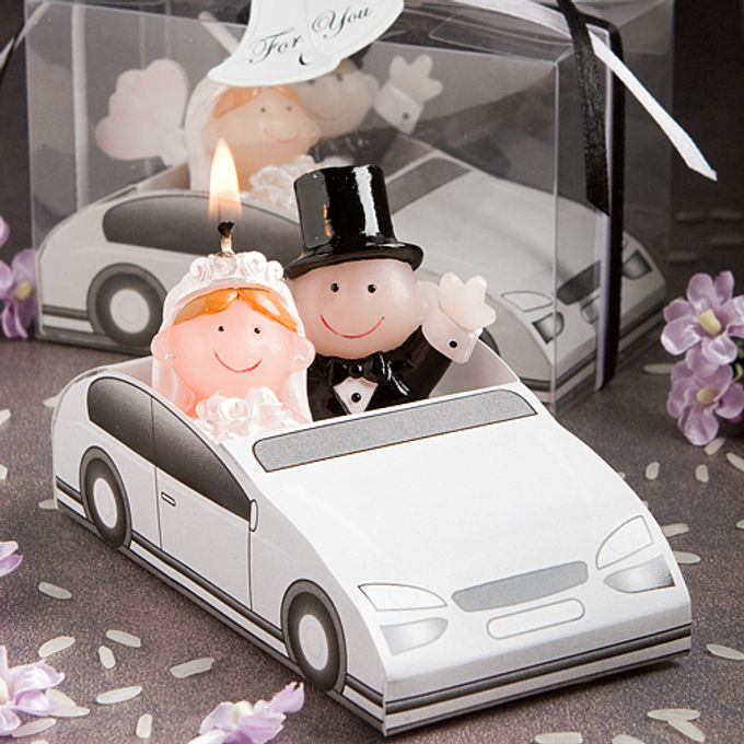 WEDDING FAVORS by MapleCard - 029