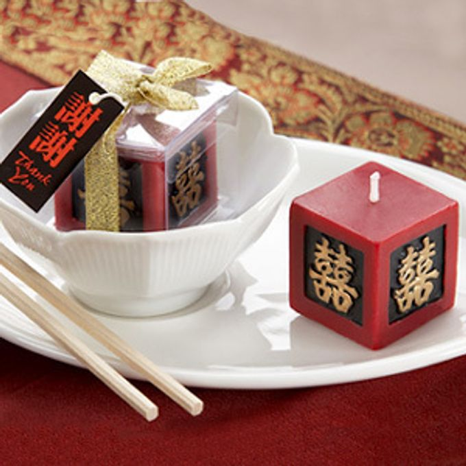 WEDDING FAVORS by MapleCard - 032