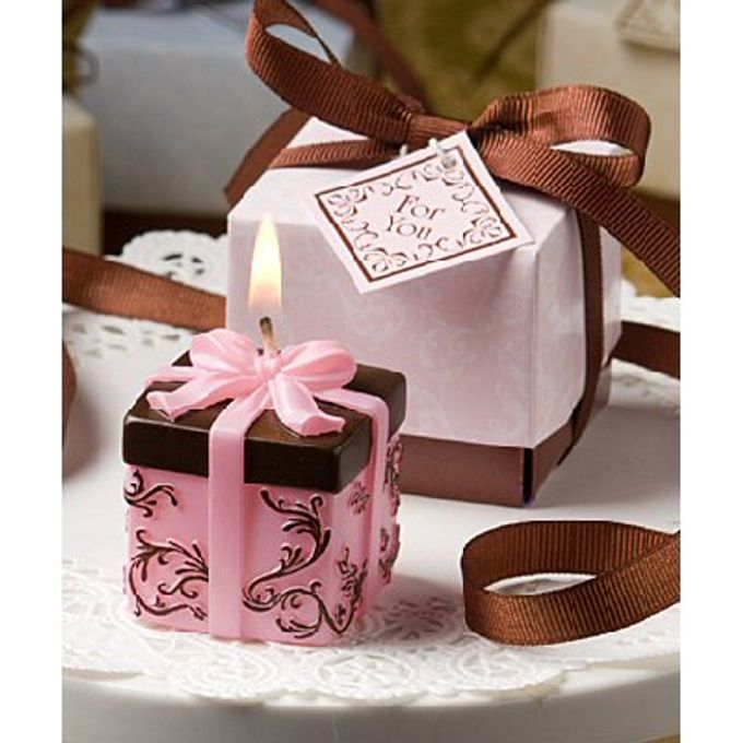 WEDDING FAVORS by MapleCard - 034
