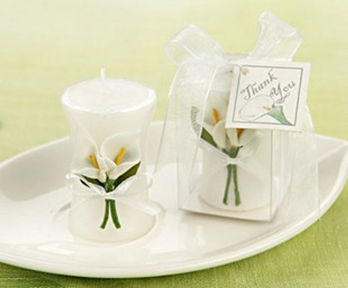 WEDDING FAVORS by MapleCard - 039