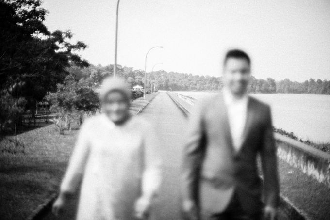 Prewedding Sheila & Arief by Samara Picture - 007