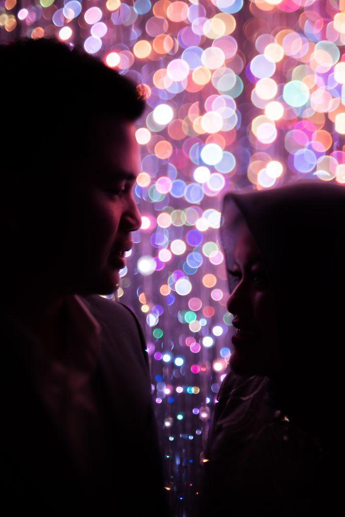 Prewedding Sheila & Arief by Samara Picture - 006
