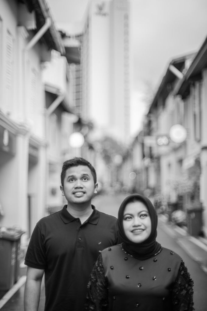 Prewedding Sheila & Arief by Samara Picture - 004