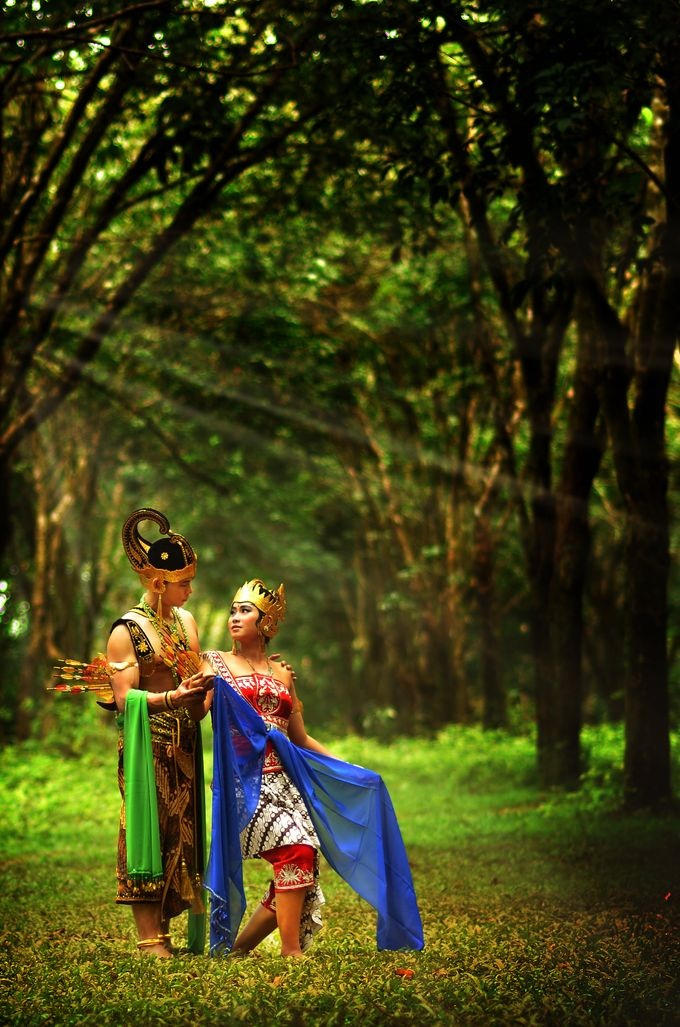 Srikandi & Arjuna by BERANDA PHOTOGRAPHY - 002