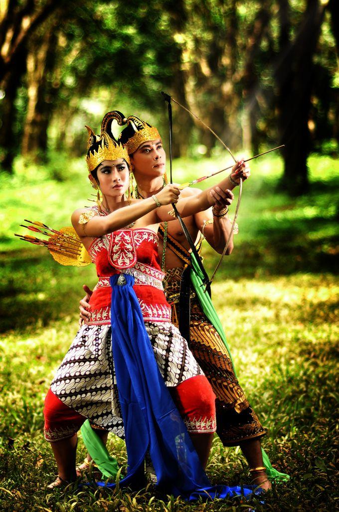 Srikandi & Arjuna by BERANDA PHOTOGRAPHY - 001
