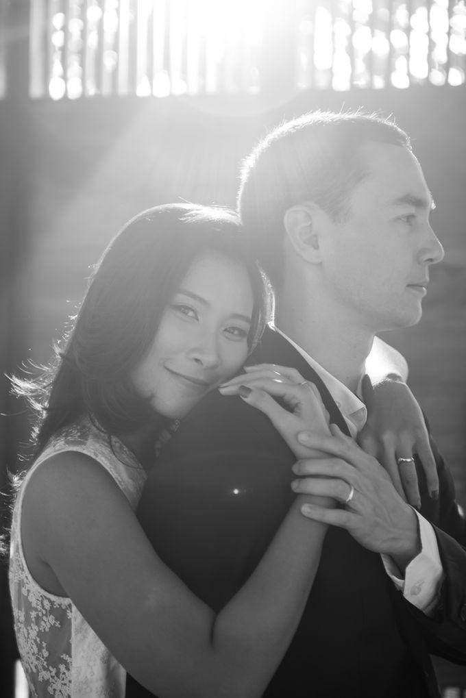 Prewedding Aldis & Rob by Samara Picture - 001