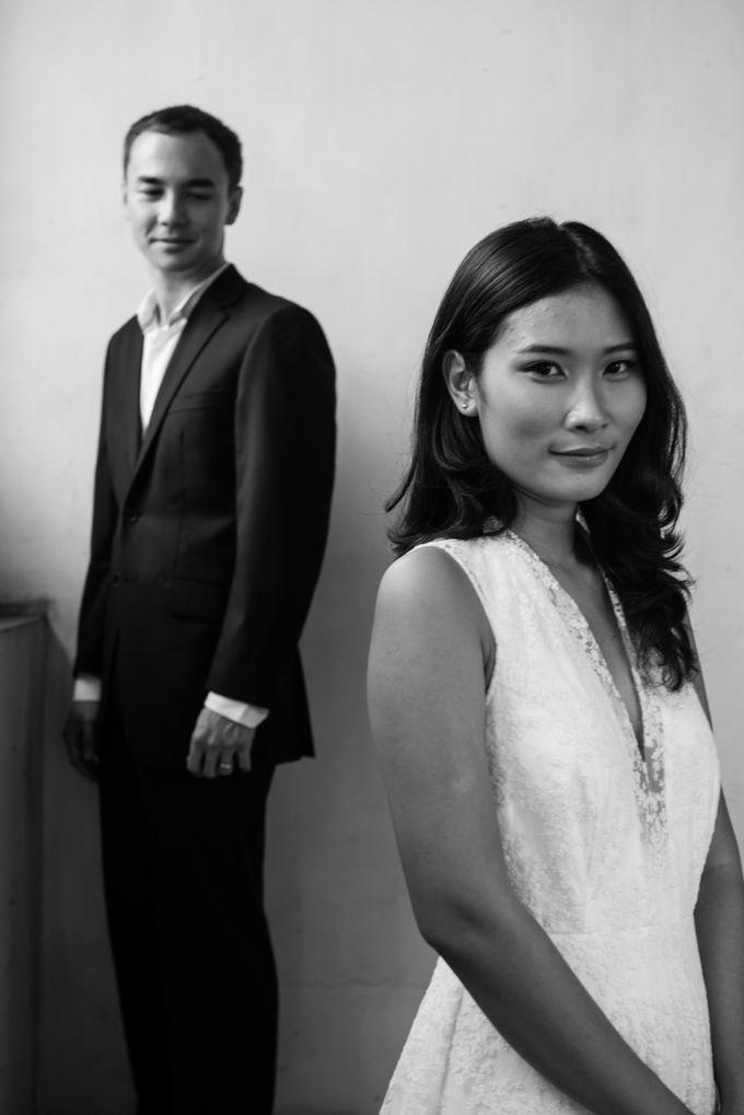 Prewedding Aldis & Rob by Samara Picture - 002
