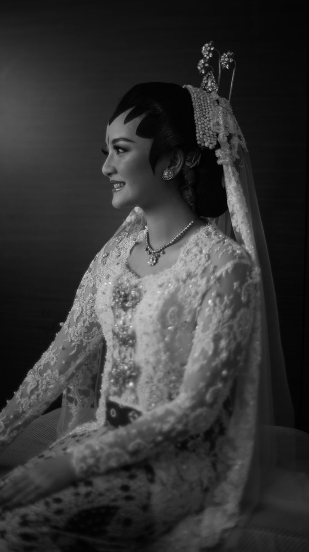 Wedding Maudi & Fodi by Ambar Paes Traditional Wedding Make Up - 002