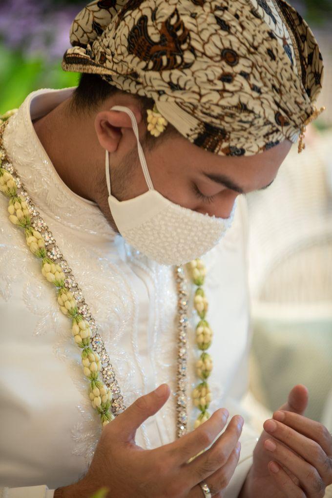 Wedding Maudi & Fodi by Samara Picture - 031