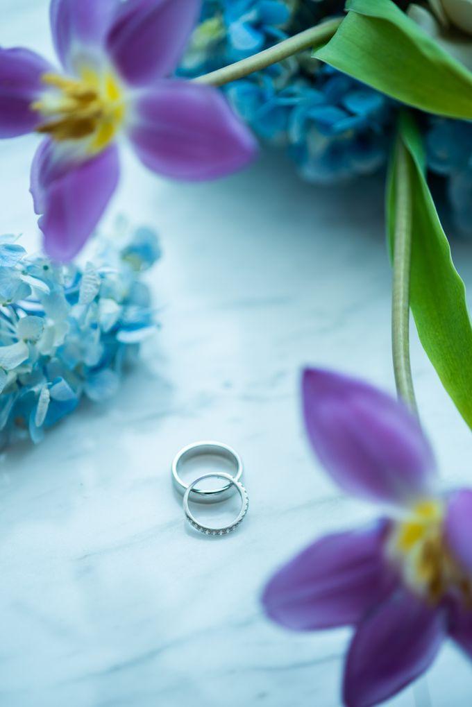 Wedding Maudi & Fodi by Samara Picture - 039