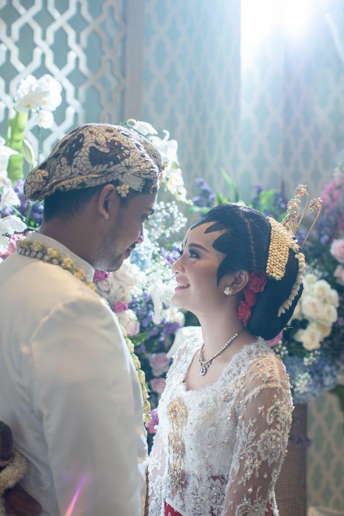Wedding Maudi & Fodi by Samara Picture - 037