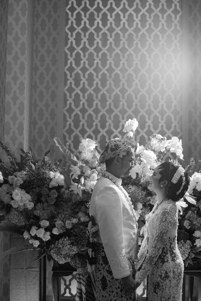 Wedding Maudi & Fodi by Samara Picture - 038