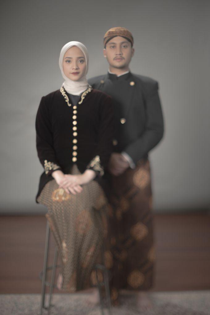 Prewedding Nadia & Nabel by Samara Picture - 001