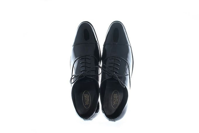 Salvare Shoes - Oxford Lux by Salvare Shoes - 002