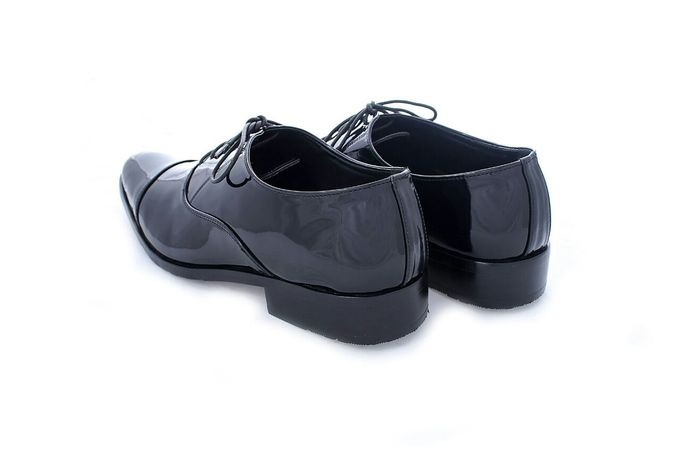 Salvare Shoes - Oxford Lux by Salvare Shoes - 003
