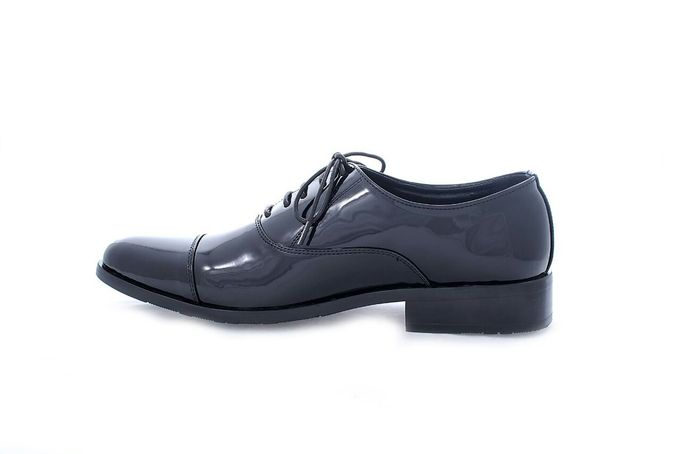 Salvare Shoes - Oxford Lux by Salvare Shoes - 004