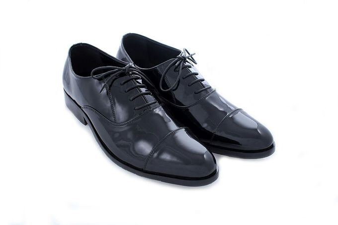 Salvare Shoes - Oxford Lux by Salvare Shoes - 001