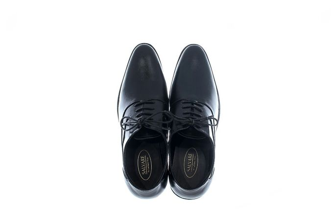 Salvare Shoes - Heritage Oxford by Salvare Shoes - 003