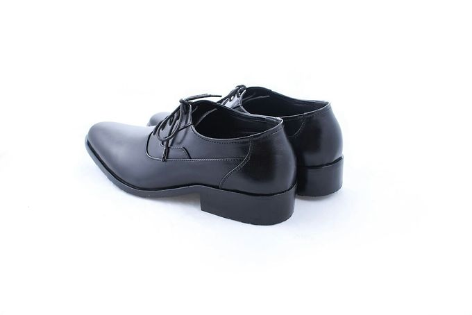 Salvare Shoes - Heritage Oxford by Salvare Shoes - 004