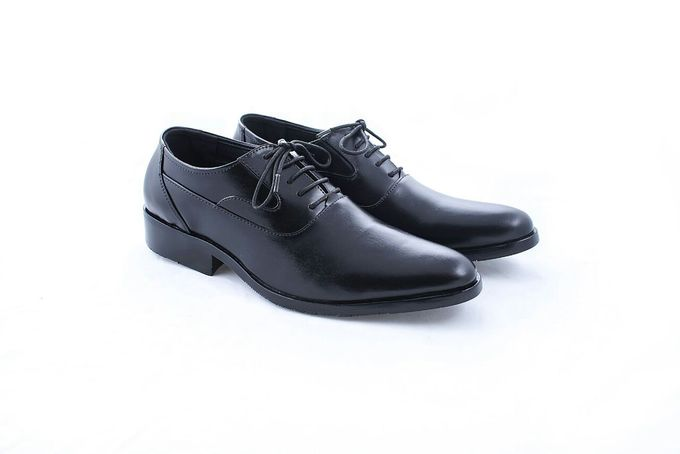 Salvare Shoes - Heritage Oxford by Salvare Shoes - 001