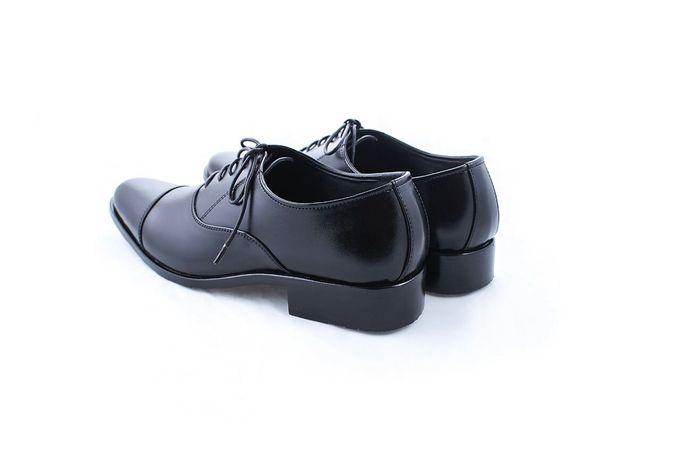 Salvare Shoes - Oxford by Salvare Shoes - 002