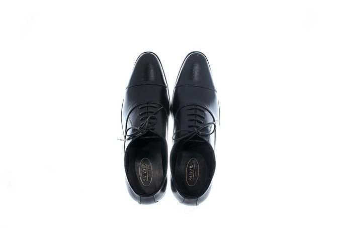 Salvare Shoes - Oxford by Salvare Shoes - 004