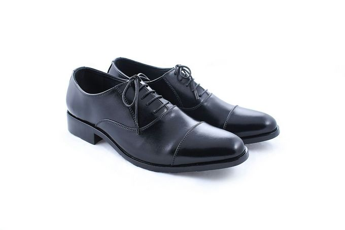 Salvare Shoes - Oxford by Salvare Shoes - 001