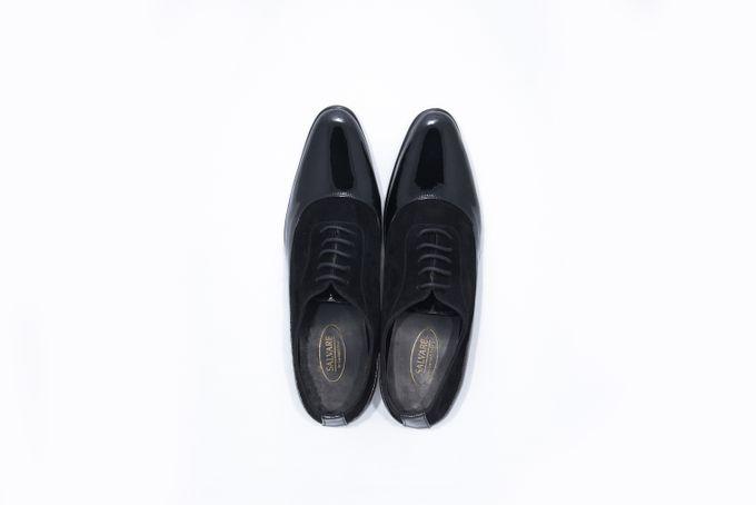 Salvare Shoes - Wedding Shoes - Archibaldo by Salvare Shoes - 002