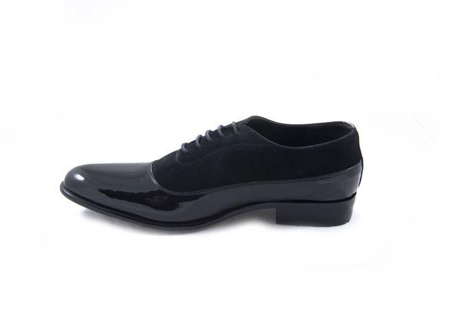 Salvare Shoes - Wedding Shoes - Archibaldo by Salvare Shoes - 003