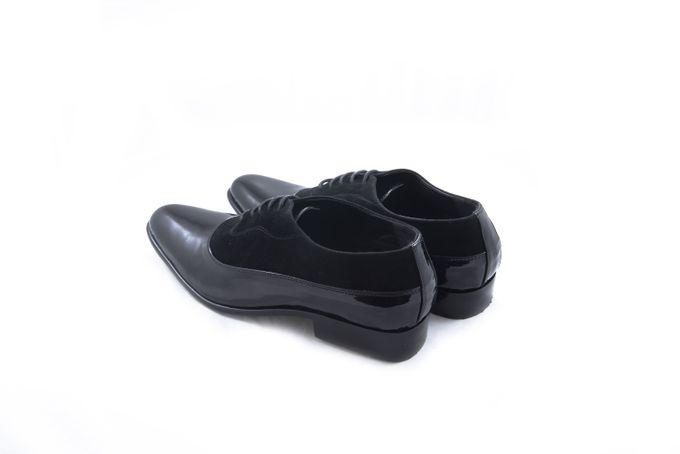 Salvare Shoes - Wedding Shoes - Archibaldo by Salvare Shoes - 004