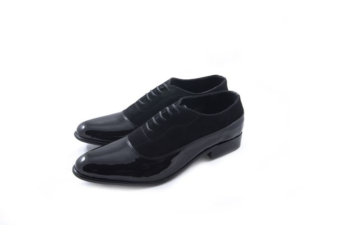 Salvare Shoes - Wedding Shoes - Archibaldo by Salvare Shoes - 001
