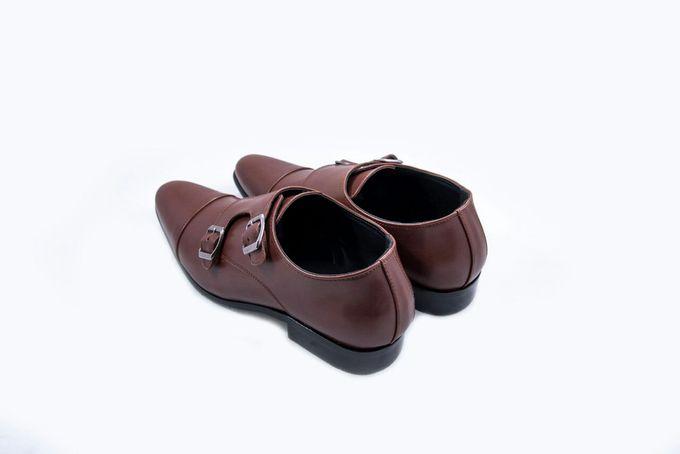 Salvare Shoes - Double Monksrap by Salvare Shoes - 003