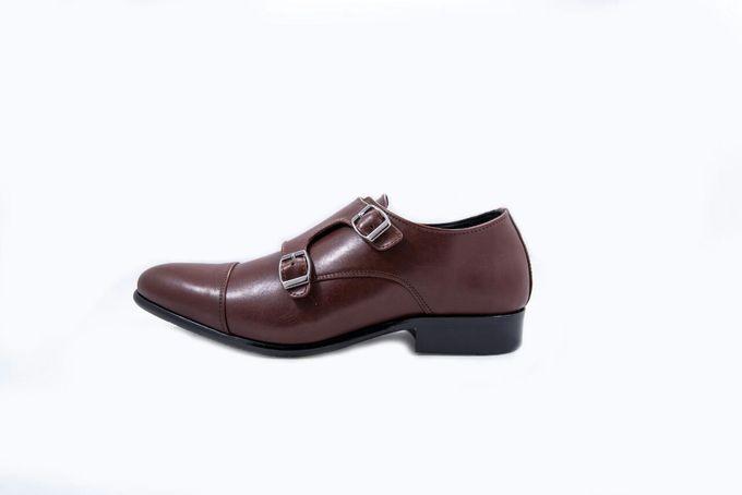 Salvare Shoes - Double Monksrap by Salvare Shoes - 004