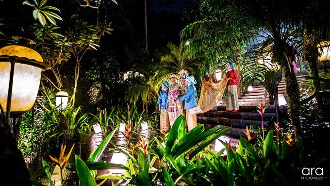 Plataran Wedding : Andry & Upi by ARA photography & videography - 004