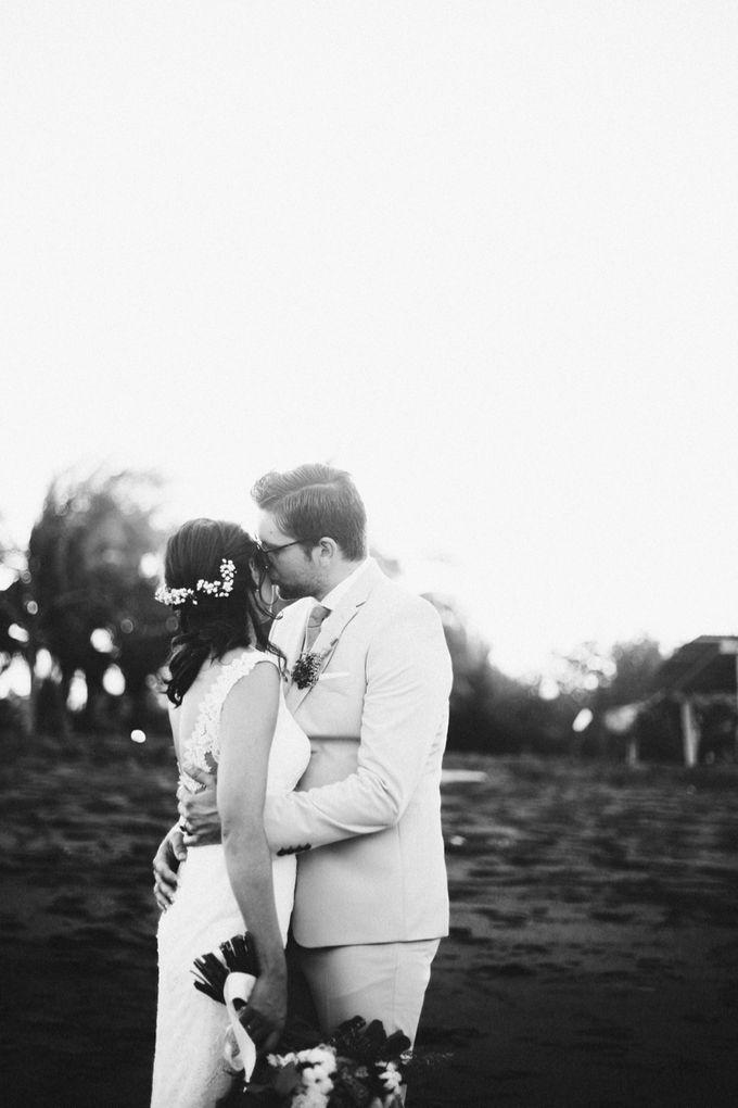 Wedding of Pudji & Diederik by Aroha Events - 014