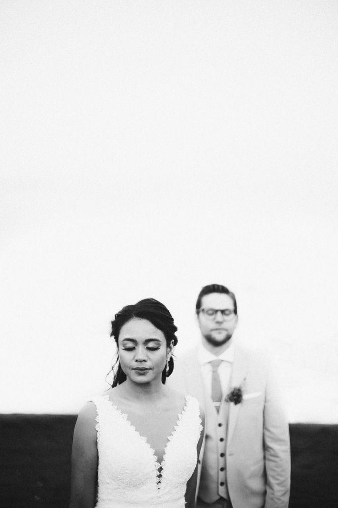 Wedding of Pudji & Diederik by Aroha Events - 018