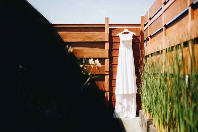 Wedding of Danusia & Marvin by Bali Dynasty Resort - 009