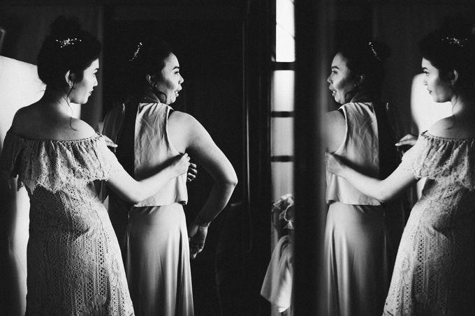 Wedding of Danusia & Marvin by Bali Dynasty Resort - 004