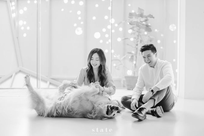 Prewedding - Denny & Cristy by State Photography - 031