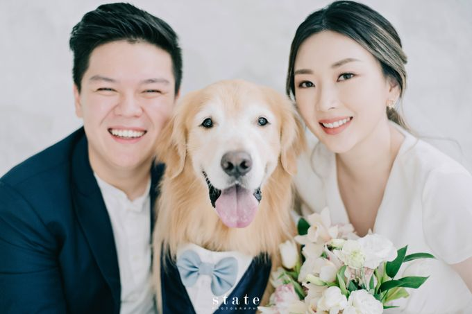 Prewedding - Denny & Cristy by State Photography - 014
