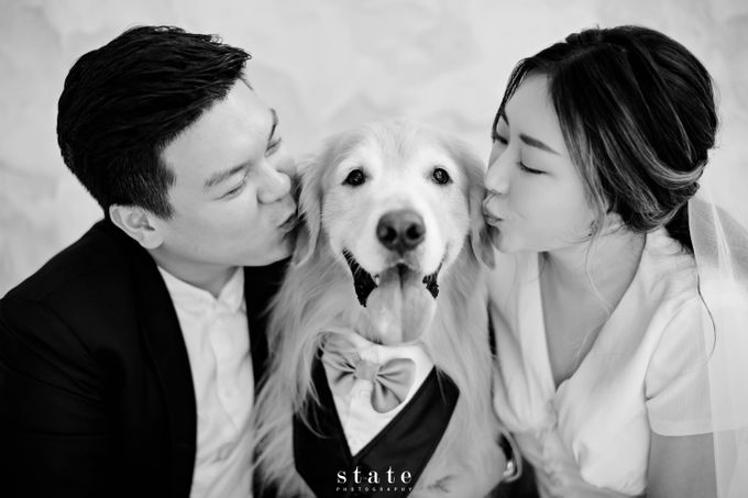 Prewedding - Denny & Cristy by State Photography - 015
