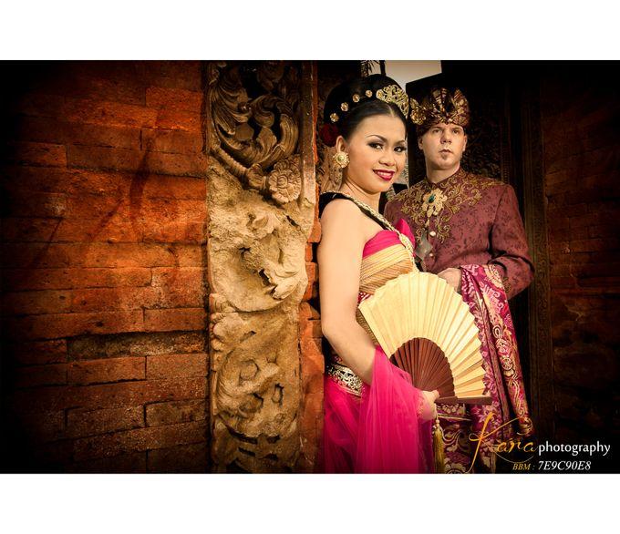 Prewedding by Kara Photography - 001