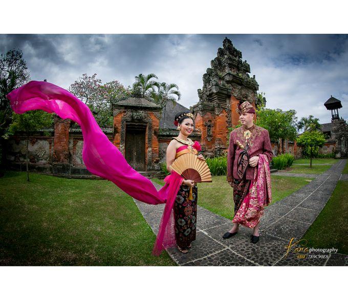 Prewedding by Kara Photography - 003