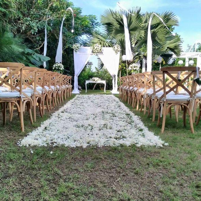 Wedding Decoration by Sitha Supply Bali - 001