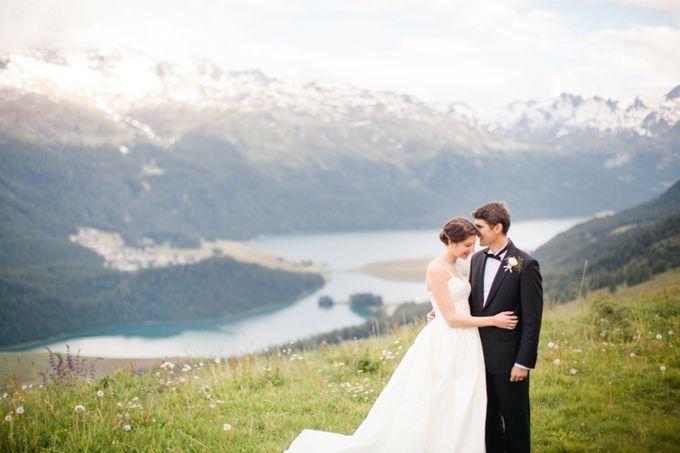 Wedding Photography by Sandra Åberg Photography - 008
