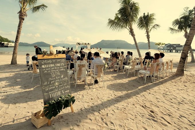 RJ and Jori Wedding at The St Regis Langkawi by PETER TAN Photography - 014
